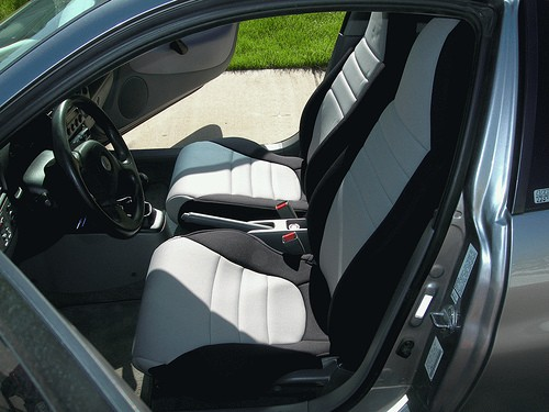 car upholstery cleaning service